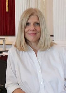 Jo D. Andrews, Children's Choir Director