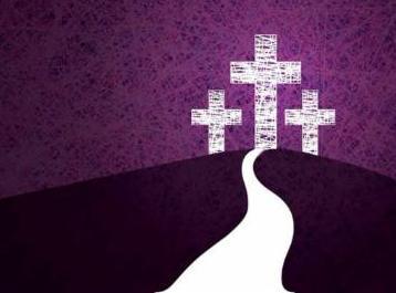 Lenten Challenge
