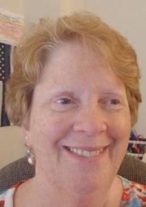 Rev. Joanne Petto, Parish Associate