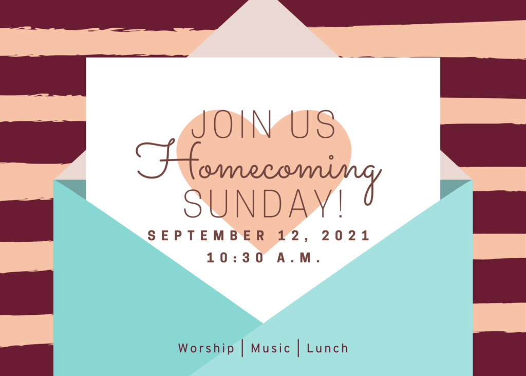 Homecoming Sunday (2)
